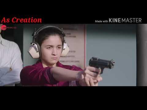 Ae Watan Aabad Rahe Tu || Razzi Movie || Aaliya Bhat || Whatsapp Status || As Creation ||