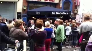 Journée sans voiture 2013- Bruxelles