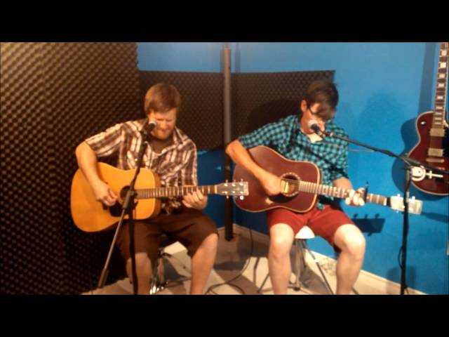 Under Pressure (Acoustic Session) - Broad & Narrow