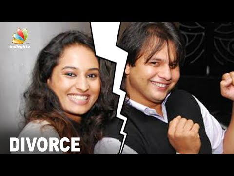 SS Music VJ Pooja opens up on her divorce with VJ Craig | Hot Tamil Cinema News