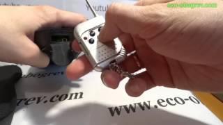 Обзор Стельки с подогревом беспроводные на пульту WARMAVEAR с встроенными аккумуляторами(Стельки с подогревом без проводов, на пульту, с интегрированными в стопу батареями-аккумуляторами на 1400mAh..., 2016-03-12T00:39:23.000Z)