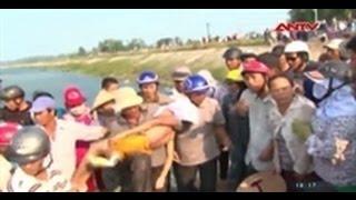 9 hoc sinh lop 6 chet duoi thuong tam o quang ngai