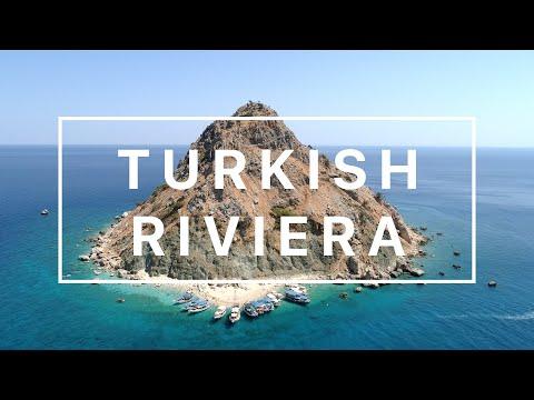 Best of Turkish Riviera