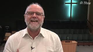 Diário de um Pastor com o Reverendo Juarez Marcondes Filho - Salmo 42:1-2  - 11/05/2021