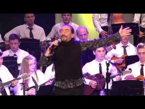 Žuta ruža s Dunava - Željko Bebek & tamburaški orkestar CTK Varaždin