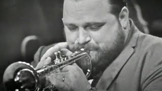 """Al Hirt """"Down By The Riverside"""" on The Ed Sullivan Show"""