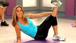 Denise Austin: 5 Minute Inner-Thigh Workout