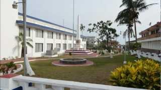 Welcome to Monrovia,Liberia 2012 thumbnail