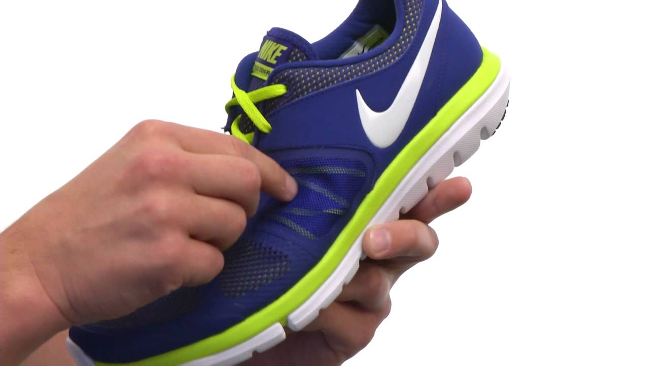 Todos equipaje Anterior  Nike Flex 2014 Run SKU:#8282868 - YouTube