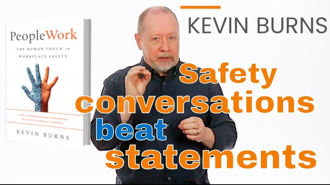 Safety Hearts & Minds | Kevin Burns
