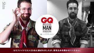 GQ MSMS エントリーNo.019  Shin サントスマイト 検索動画 27