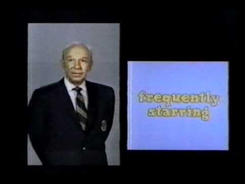 JULIA opening credits NBC sitcom