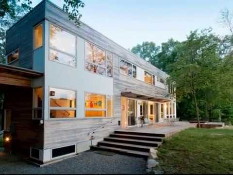 shipping container home austin tx modular homes youtube. Black Bedroom Furniture Sets. Home Design Ideas
