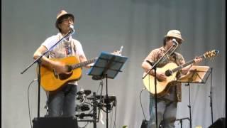 2014年6月29日、ワークピア磐田で開催された「第1回磐田フォーク音楽祭...