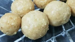 Tasty Dessert For Weight Gain | Malai Laddu Recipe In Hindi | My Kitchen My Dish