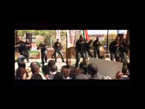 Stomp The Yard Trailer