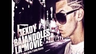 Download lagu Jexdy Bajandoles La Movie MP3