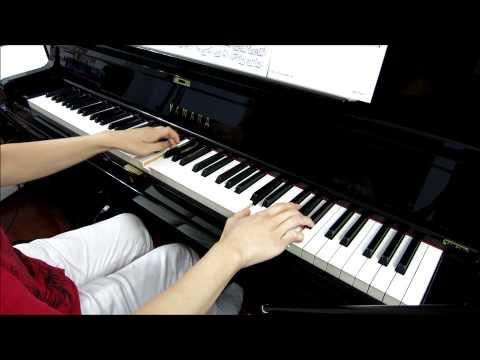 Yiruma - Love Me [Piano Cover]