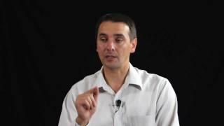 Testimony of Romanian Pastor Florin Vasiliu