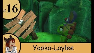 Yooka Laylee part 16 - All those extra pagies