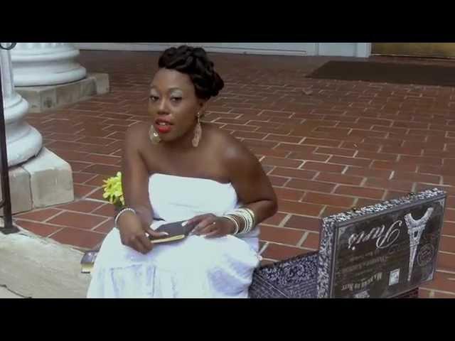 DOORS - Shenette Swann Jones (OFFICIAL VIDEO)