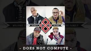 Does Not Compute (feat. Canon, Chad Jones, Derek Minor & Tony Tillman) [Official Audio]