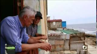"""FORBIDDEN PUERTO RICO"": AMERICA WITH JORGE RAMOS  (PART 1 OF 3)"