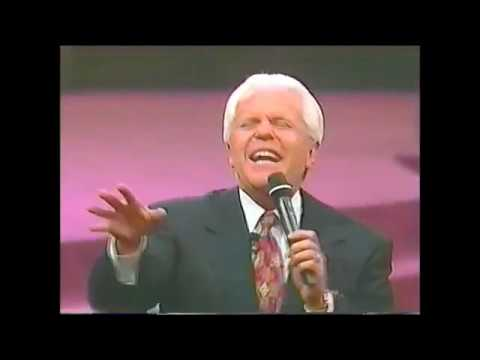Jesse Duplantis - The Character of Jesus 1/2