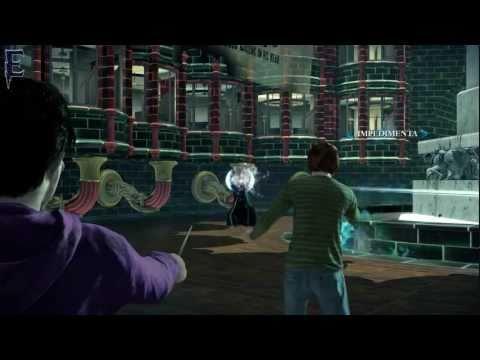 [PART. 6] Harry Potter et les Reliques de la Mort : Première Partie streaming vf