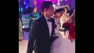 Свадьба младшего брата Беркута