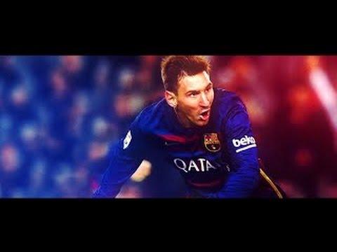 Lionel Messi ? Danza Kuduro ? 2015 ? | 720p |