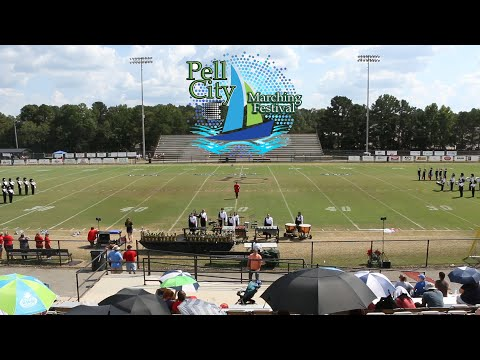 WCA Marching Band, Pell City Music Festival