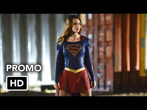 "Supergirl 1x13 Promo ""For The Girl Who Has Everything"" (HD)"