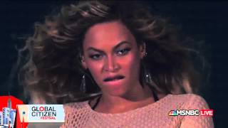 Beyoncé   Diva incl  'Where Ya At' & 'Fck Up Some Commas' & Survivor Live @ G