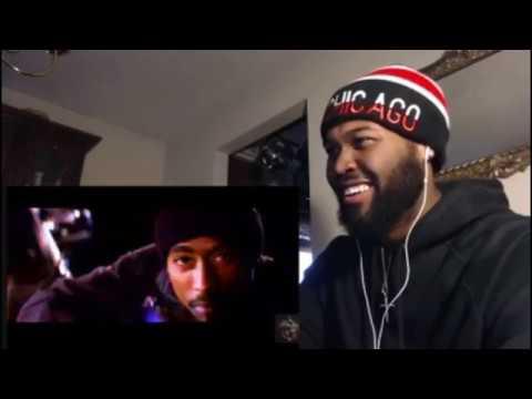 Dr Dre ft Ice Cube  Natural Born Killaz    REACTION