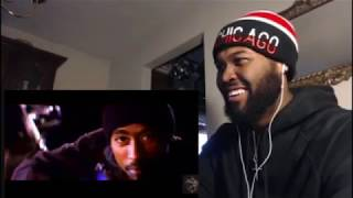 Dr. Dre ft. Ice Cube - Natural Born Killaz (Official Video) - REACTION