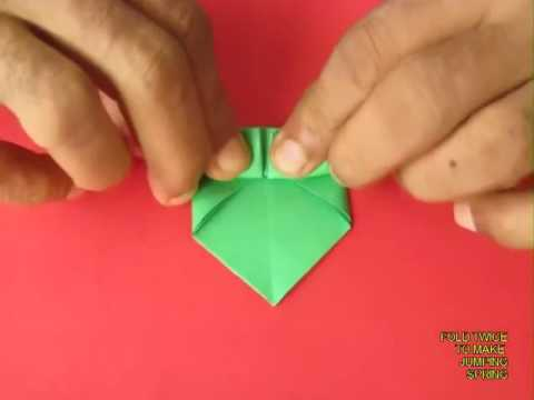 how to make paper toys