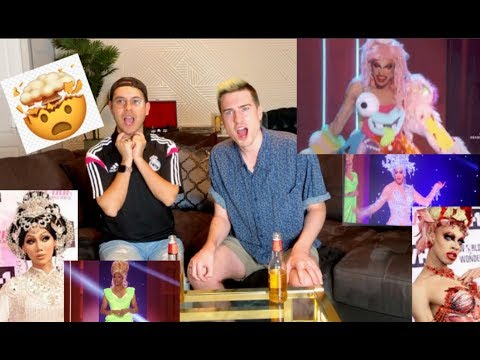 Rupaul's Drag Race Season 11 Finale Reaction