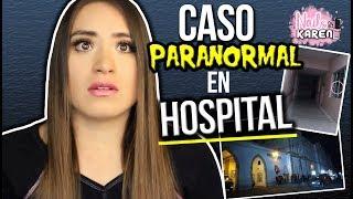 APARICIONES EXTRAÑAS en UN HOSPITAL   #StoryTime