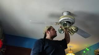 View Fan (PCI) V442A-4SP-WA Installation Time Lapse