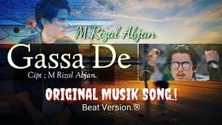 Qasidah Gassa De Desa Ploly Pulau Makian MP3
