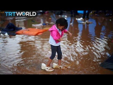 US Migrant Caravan: Tijuana officials brace more incoming migrants