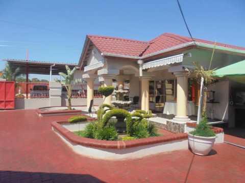 Kakwele Lodge - Lusaka - Zambia