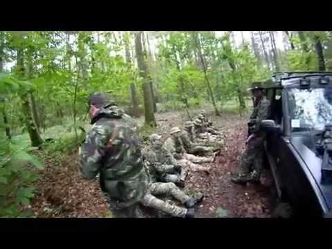 OPERATION SEA ANGEL (THE TRUE STORY) KGB Airsoft Cornwall