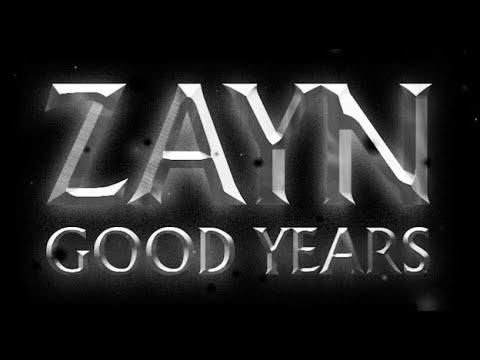 Good Years, Zayn. Love, One Direction.