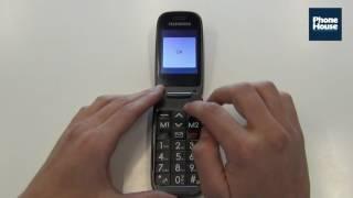Review Telefunken TM 260 COSI en español