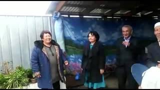 Сватовство в Алматы динара плюс бакытбек