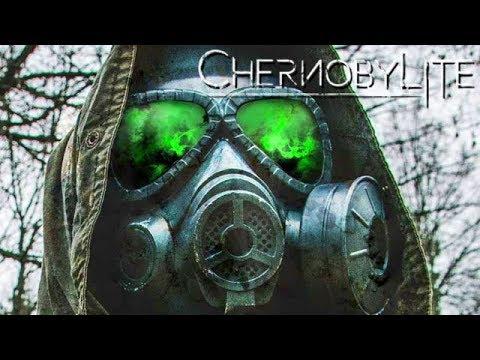 Chernobylite Gameplay German - Horror im verstrahlten Tschernobyl