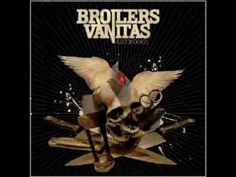 Broilers - Vanitas
