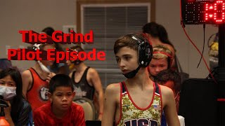 Wrestling Reality TV Show - THE GRIND! Episode 1